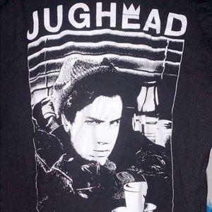 Riverdale Jughead Jones T-shirt